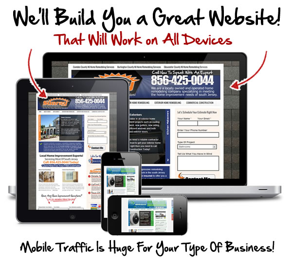 Local Search Engine Optimization For Contractors.