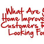 What Are Your Customers Really Looking For?