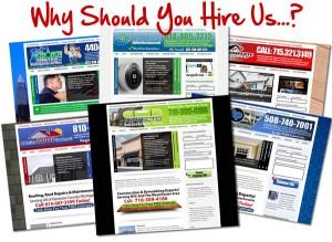Why Hire Sites4Contractors.Com?