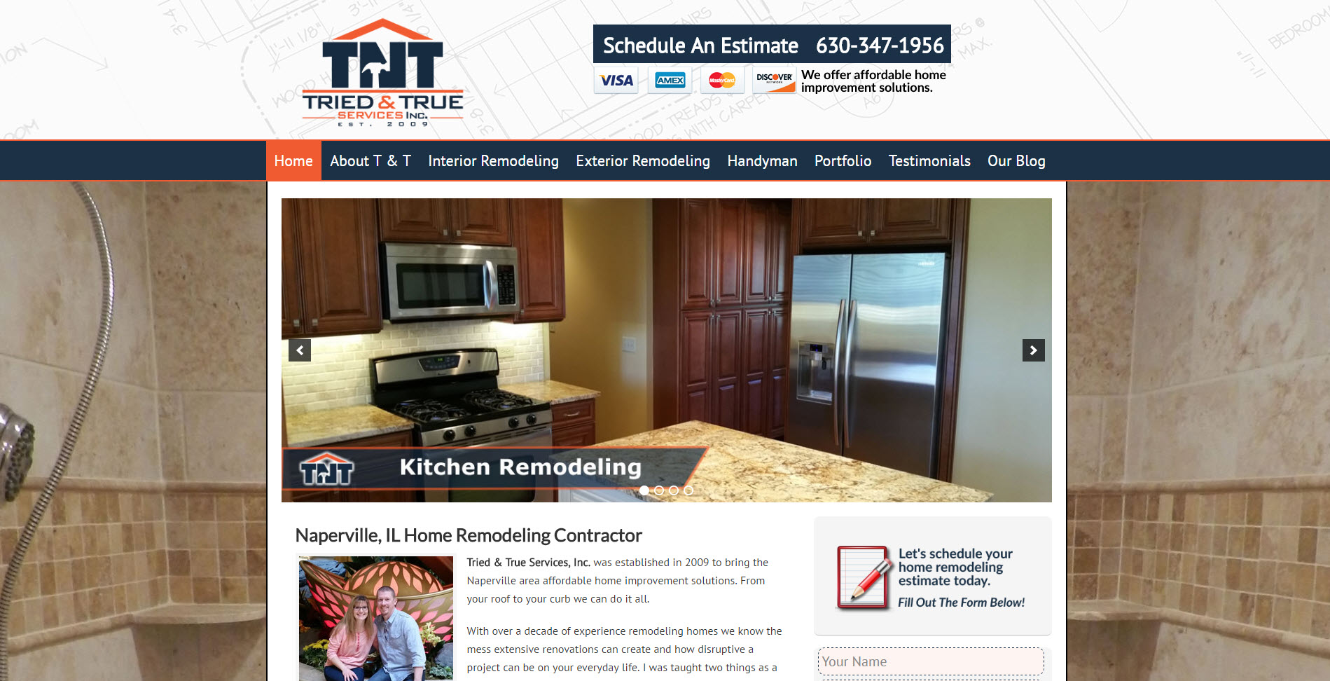 Remodeling Tnt Renovate   Remodeling Contractor