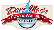 Power Washing Website Design