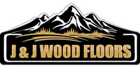 Wood Flooring Company Website Design