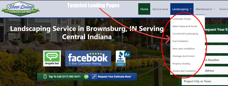 How Many Pages Should Your Construction Or Contracting Website Have?